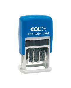 COLOP Mini Dater S 120