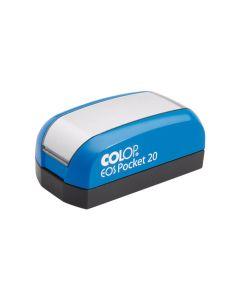 COLOP EOS Pocket Stamp 20