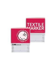Mine - Textile Marker SET