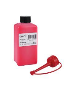 Stamp Pad Ink 810 - Neon Pink - 250 ml