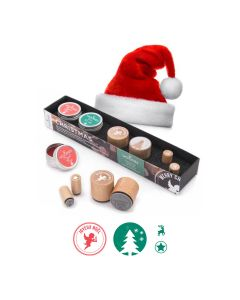 Tamon Woodies KIT - Noël