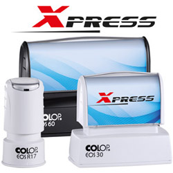 EOS Express Stempel
